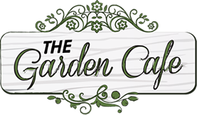 The Garden Café Cork | Blackpool Cork Café Logo